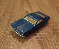 Vintage Corgi Mustang FastBack 2+2 ''Dog in Back'' Car Collectors Item *ER028