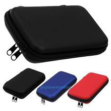 Luxury 3DS XL Game Protective Pouch Case Hard Travel Carry Bag For Nintendo