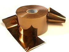 Hot Stamping Foil 385 Bronze.             24 In x 1000 Ft.        PROPIUSA