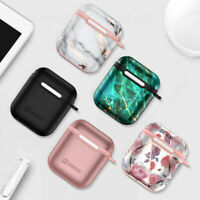 For Apple AirPods Case Protective Silicone Cover Skin AirPod Earphone 1 / 2 Case