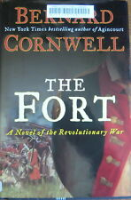 The Fort, by Bernard Cornwell (2010, 1st U.S. Edition Hardcover)