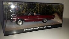 Chevrolet Impala Convertible - Live and Let Die - James Bond Car Collection