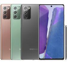 """Samsung Galaxy Note 20 256GB 8GB RAM SM-N980F/DS (FACTORY UNLOCKED) 6.7"""" 64MP"""