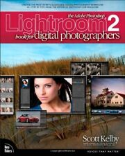 The Adobe Photoshop Lightroom 2 Book for Digital Photographers (Voices That M.