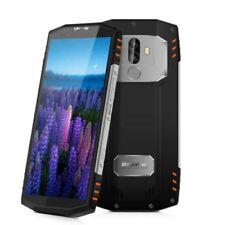UK Stock Blackview Bv9000 Pro 6 128gb 5.7'' 4g Smartphone Tri Proof Fingerprint