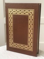 Easton Press~THE FRONTIER IN AMERICAN HISTORY~Frederick J Turner~1988~Leather