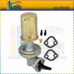 Mechanical Fuel Pump MF0066 For Ford Mercury Caliente Club Wagon