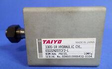 TAIYO HYDRAULIC CYLINDER 100S-1R