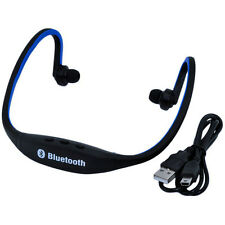 For iPhone High Quality & Long Talk Sports Wireless Bluetooth Headset Earphone