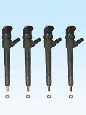 4 Injektor Einspritzdüse Bosch 0445110236 Honda Accord CR-V Civic 16450-RMA-E01