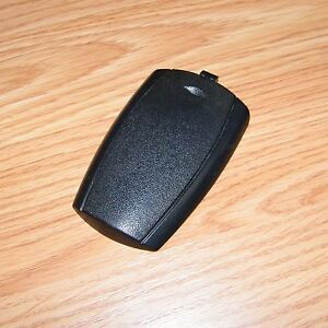 *REPLACEMENT* GE Black Cordless Phone Battery Cover ONLY for 27990GE3-B **READ**
