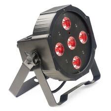 Stagg SLI ECOPAR 2 40W RGBW LED Par Can Spot Light DJ Stage + DMX + 2Yr Warranty