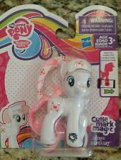 My Little Pony Cutie Mark Magic NURSE REDHEART Scan & Play G4 MLP Pony!