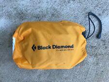 Climbing Skins, Black Diamond 163cm long 88mm wide