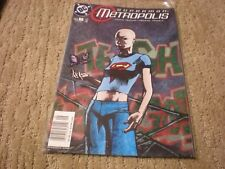 Superman Metropolis #6 (2003 Series) DC Comics VF/NM