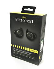Jabra Elite Sport Wireless In-ear Headphones Black