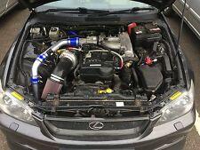 Toyota Supra 2JZGE Turbo Charger Kit
