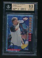 1997-98 Score Red Wings Premier Chris OsgoodVHTF Rare BGS 9.5
