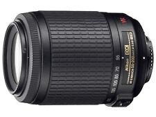 Objetivo Nikon Lens zoom 55-200mm VR
