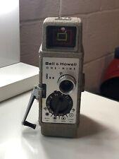 Bell & Howell One Nine 8 mm Camera