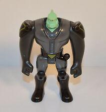 "2006 Petrosapien Diamondhead Diamond Head 4"" Action Figure Ben 10 Ultimate Alien"