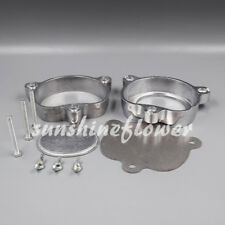 Dental Lab Flask Equipment Aluminium Denture Flask Compressor Parts Jt 12 Suit