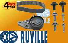 RUVILLE 5522670 TIMING BELT CAM  KIT FORD FIESTA FOCUS FUSION PUMA 1.25 1.4 1.6
