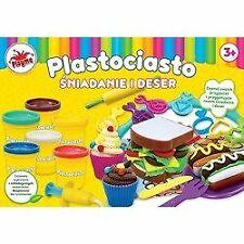 PLAYME - Plastociasto zestaw: śniadanie i deser