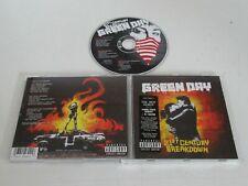 GREEN DAY/21ST CENTURY BREAKDOWN(REPRISE 9362-49802-1)CD ALBUM