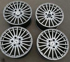 4x RH Alufelgen 8,5x19 ET50 5x130 Audi Q7/VW Tuareg KBA 50214