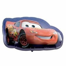 "DISNEY Cars Saetta McQueen - 30"" Lamina Supershape Palloncino"