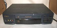 Hitachi Vt-F391A Video Cassette Vhs Recorder Hi-Fi Stereo