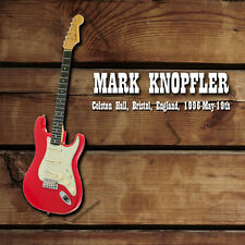 Mark Knopfler - Colston Hall, Bristol, England, 19 May 1996 - CD