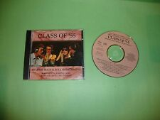 Class of '55: Memphis Rock & Roll Homecoming by Class Of 55 (CD, 1994, Mercury)