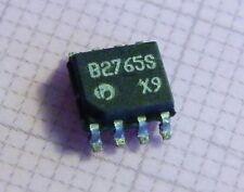 10x B2765S Dual OPA, SMD =TAA2765G, HFO