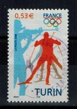 timbre France n° 3876 oblitéré année 2006