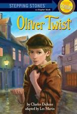 Step up Classics Oliver Twist (Bullseye Step Into Classics), Dickens, Charles, G