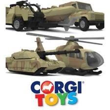 Vehículos militares de automodelismo y aeromodelismo tractores