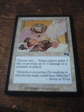 MTG Magic the Gathering HEALING SALVE Urza's Saga NEW unplayed RARE