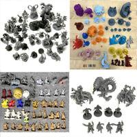 Lot Dungeons & Dragon Marvelous Reaper Miniatures War Game Bones D&D Figures Toy