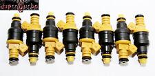 Fuel Injectors for Ford 4.6L 5.0L 5.4L 5.8L V8 0280150943 FJ713 1SET=8 PCs
