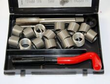 THREAD REPAIR KIT 5/8 X 18 UNF SUITS HELICOIL INSERTS ETC FROM CHRONOS