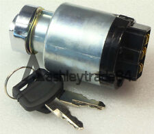 Ignition Starter Switch 4250350 for Hitachi Excavator EX200-2 EX200-3 EX200-5