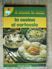 La cucina al cartoccio - collana Il Cuoco in casa