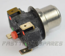 Compatible Dishwasher Tank Thermostat Suits Smeg and Omega Models