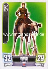 Eopie #162 - Force Attax Serie 2