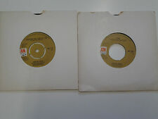 """Set of 2 x Stealers Wheel 7"""" Vinyl Singles Everything Will Turn Out Fine / Star"""