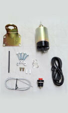 50 Pound Shaved Door Handle Trunk Solenoid Popper Kit Street Rod