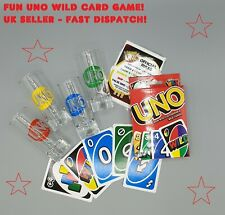 UNO Drinking Game ⭐  Drunk Uno ⭐ Night In Party Fun ⭐ Card Game - FAST DELIVERY!