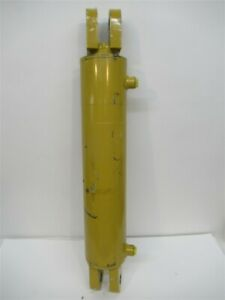 "CAT / Caterpillar 4"" x 15"" Hydraulic Cylinder"